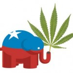 gop elephant-marijuana